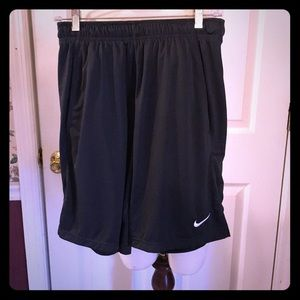 Nike Men's Basketball Shorts Small